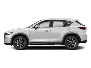 2018 Mazda CX-5 Pictures CX-5 Utility 4D Touring AWD I4 photos side view