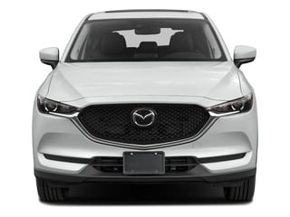 2018 Mazda CX-5 Pictures CX-5 Utility 4D Touring AWD I4 photos front view