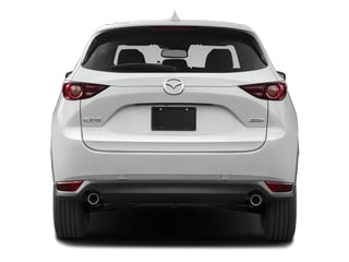 2018 Mazda CX-5 Pictures CX-5 Utility 4D Touring AWD I4 photos rear view