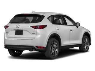 2018 Mazda CX-5 Pictures CX-5 Utility 4D GT AWD I4 photos side rear view