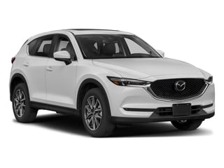 2018 Mazda CX-5 Pictures CX-5 Utility 4D GT AWD I4 photos side front view
