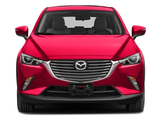 2018 Mazda CX-3 Pictures CX-3 Utility 4D GT AWD I4 photos front view