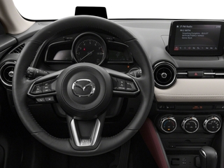 2018 Mazda CX-3 Pictures CX-3 Utility 4D GT AWD I4 photos driver's dashboard