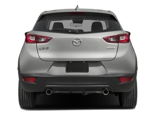 2018 Mazda CX-3 Pictures CX-3 Touring FWD photos rear view
