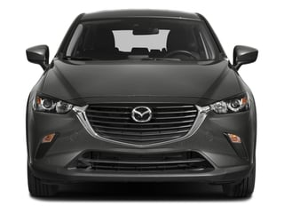 2018 Mazda CX-3 Pictures CX-3 Sport AWD photos front view