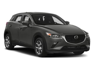2018 Mazda CX-3 Pictures CX-3 Utility 4D Sport AWD I4 photos side front view