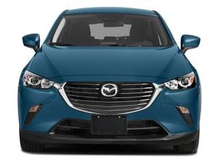 2018 Mazda CX-3 Pictures CX-3 Sport FWD photos front view