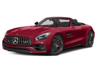 2018 Mercedes-Benz AMG GT Pictures AMG GT AMG GT C Coupe photos side front view