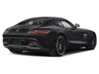 2018 Mercedes-Benz AMG GT Pictures AMG GT AMG GT C Coupe photos side rear view