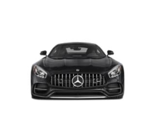 2018 Mercedes-Benz AMG GT Pictures AMG GT AMG GT C Coupe photos front view