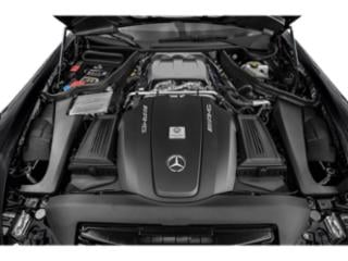 2018 Mercedes-Benz AMG GT Pictures AMG GT AMG GT C Coupe photos engine
