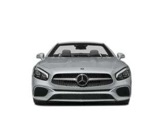 2018 Mercedes-Benz SL Pictures SL Roadster 2D SL450 V6 Turbo photos front view