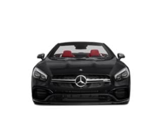 2018 Mercedes-Benz SL Pictures SL Roadster 2D SL63 AMG V8 Turbo photos front view