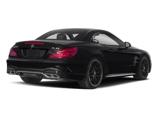 2018 Mercedes-Benz SL Pictures SL AMG SL 65 Roadster photos side rear view