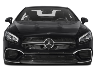 2018 Mercedes-Benz SL Pictures SL AMG SL 65 Roadster photos front view