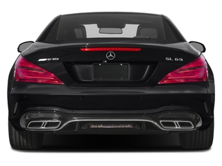 2018 Mercedes-Benz SL Pictures SL AMG SL 65 Roadster photos rear view