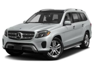 2018 Mercedes-Benz GLS Pictures GLS Utility 4D GLS450 AWD V6 Turbo photos side front view