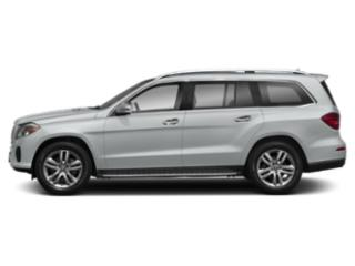 2018 Mercedes-Benz GLS Pictures GLS Utility 4D GLS450 AWD V6 Turbo photos side view
