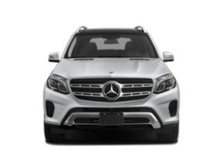 2018 Mercedes-Benz GLS Pictures GLS Utility 4D GLS450 AWD V6 Turbo photos front view