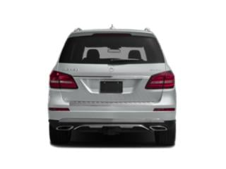 2018 Mercedes-Benz GLS Pictures GLS Utility 4D GLS450 AWD V6 Turbo photos rear view