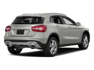 2018 Mercedes-Benz GLA Pictures GLA GLA 250 SUV photos side rear view