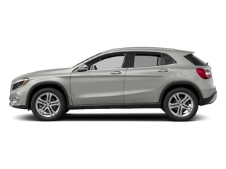 2018 Mercedes-Benz GLA Pictures GLA GLA 250 SUV photos side view