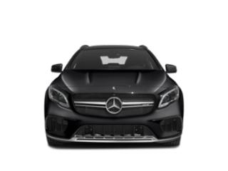 2018 Mercedes-Benz GLA Pictures GLA AMG GLA 45 4MATIC SUV photos front view