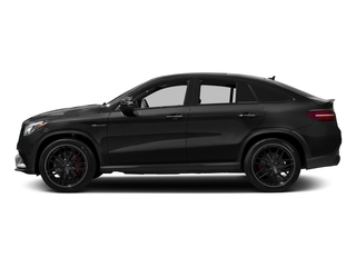2018 Mercedes-Benz GLE Pictures GLE AMG GLE 63 S 4MATIC Coupe photos side view