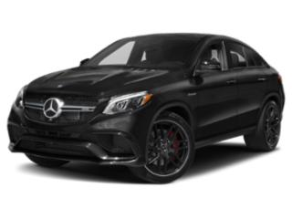 2018 Mercedes-Benz GLE Pictures GLE Utility 4D GLE63 AMG S Sport Cpe AWD photos side front view