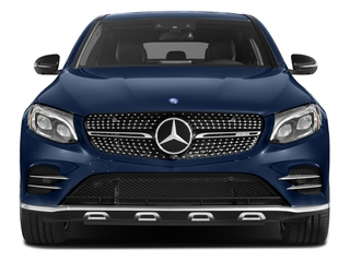 2018 Mercedes-Benz GLC Pictures GLC AMG GLC 43 4MATIC Coupe photos front view