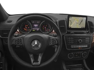 2018 Mercedes-Benz GLE Pictures GLE GLE 550e 4MATIC SUV photos driver's dashboard