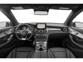 2018 Mercedes-Benz GLC Pictures GLC AMG GLC 63 4MATIC SUV photos full dashboard
