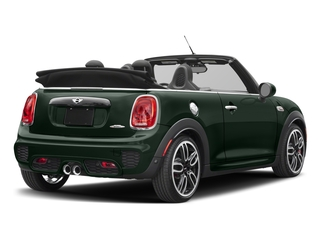 2018 MINI Convertible Pictures Convertible Convertible 2D JCW I4 Turbo photos side rear view
