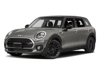 2018 Mini Clubman Cooper All4 Expert Reviews Pricing Specific