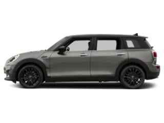 2018 MINI Clubman Pictures Clubman Cooper S ALL4 photos side view