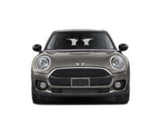 2018 MINI Clubman Pictures Clubman Cooper S ALL4 photos front view