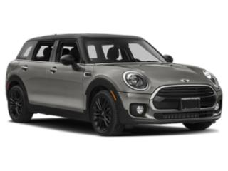 2018 MINI Clubman Pictures Clubman Cooper S ALL4 photos side front view