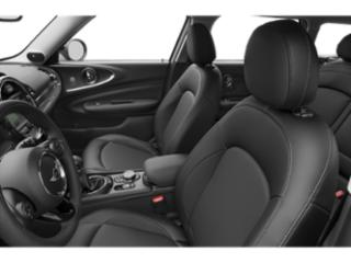 2018 MINI Clubman Pictures Clubman Cooper S ALL4 photos front seat interior