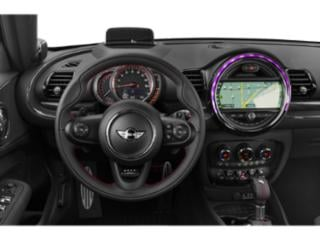 2018 MINI Clubman Pictures Clubman Cooper S ALL4 photos driver's dashboard