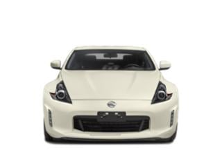 2018 Nissan 370Z Coupe Pictures 370Z Coupe 2D Touring V6 photos front view
