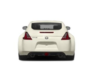 2018 Nissan 370Z Coupe Pictures 370Z Coupe 2D Touring V6 photos rear view