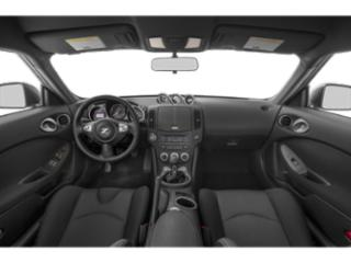 2018 Nissan 370Z Coupe Pictures 370Z Coupe 2D Touring V6 photos full dashboard