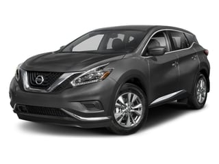 2018 Nissan Murano  Deals, Incentives and Rebates