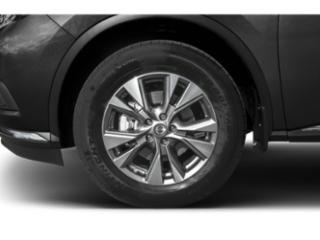 2018 Nissan Murano Pictures Murano AWD SV photos wheel