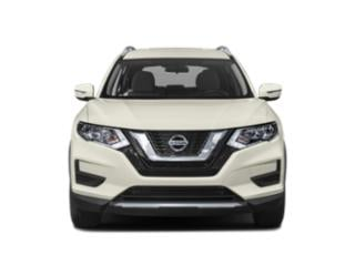 2018 Nissan Rogue Pictures Rogue Utility 4D SV 2WD I4 photos front view