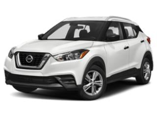 2018 Nissan Kicks Pictures Kicks SV FWD photos side front view