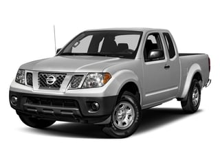 2018 Nissan Frontier  Deals, Incentives and Rebates