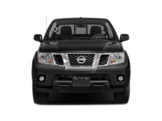 2018 Nissan Frontier Pictures Frontier Crew Cab SV 4WD photos front view