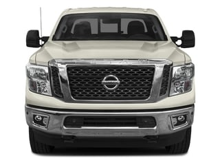 2018 Nissan Titan XD Pictures Titan XD 4x2 Gas King Cab S photos front view