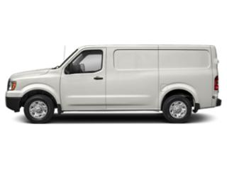 2018 Nissan NV Cargo Pictures NV Cargo NV1500 Standard Roof V6 S photos side view
